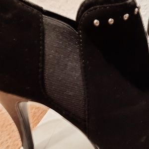 Unlisted by Kenneth Cole Shoes - Bootie Heels